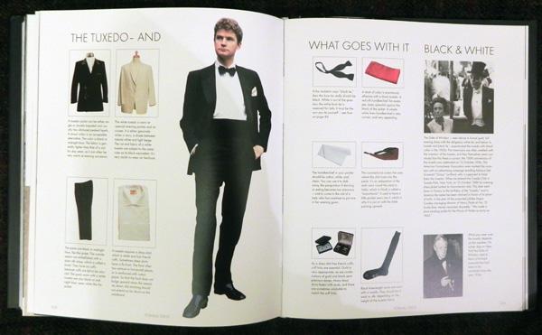 Gentleman A Timeless Guide To Fashion An Aspiring Gent