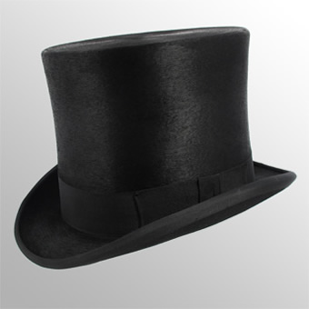 [EVENT] Costume de la St-Valentin (Février 1990) Tall-top-hat